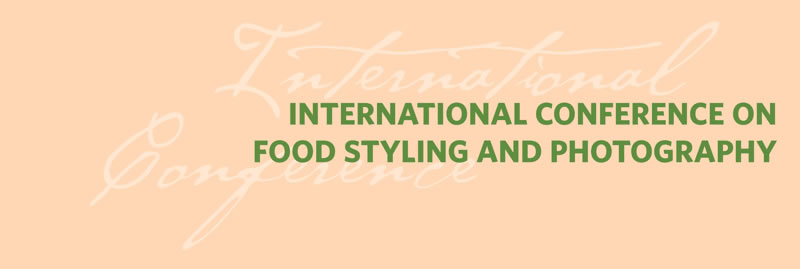 international conference on food styling and photography